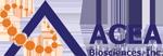ACEA Biosciences logo
