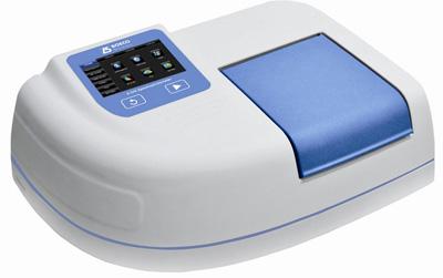 S-220 UV/Vis spektrofotométer | Boeco Germany