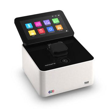 NanoPhotometer N60   Implen
