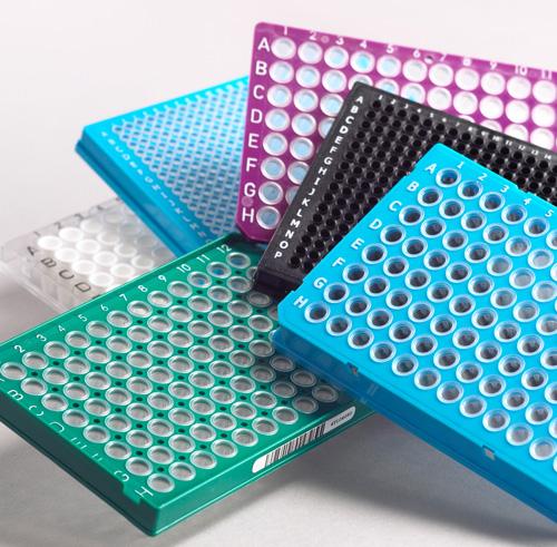 FrameStar PCR Platek