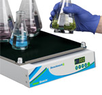 MAGic Clamp univerzális platform az Orbi-Shaker és az Orbi-Shaker CO2 készülékekhez