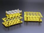 Rack S for centrifuge tubes 18 x 15 ml / 10 x 50 ml, 1 piece